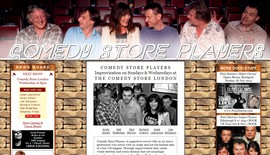 Comedy Store Players UK